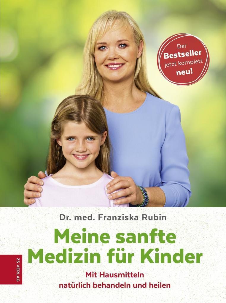 Meine sanfte Medizin für Kinder als eBook