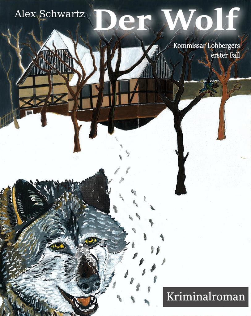 Der Wolf als eBook