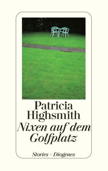 Nixen auf dem Golfplatz als Buch