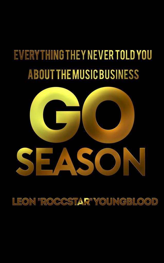 Go Season als eBook