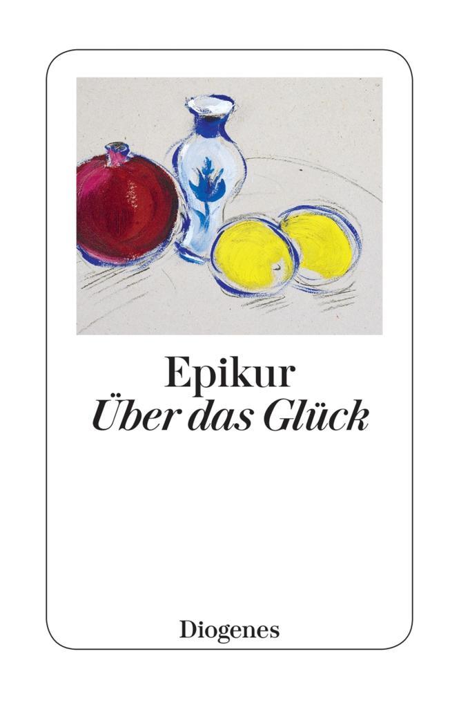 Über das Glück als eBook