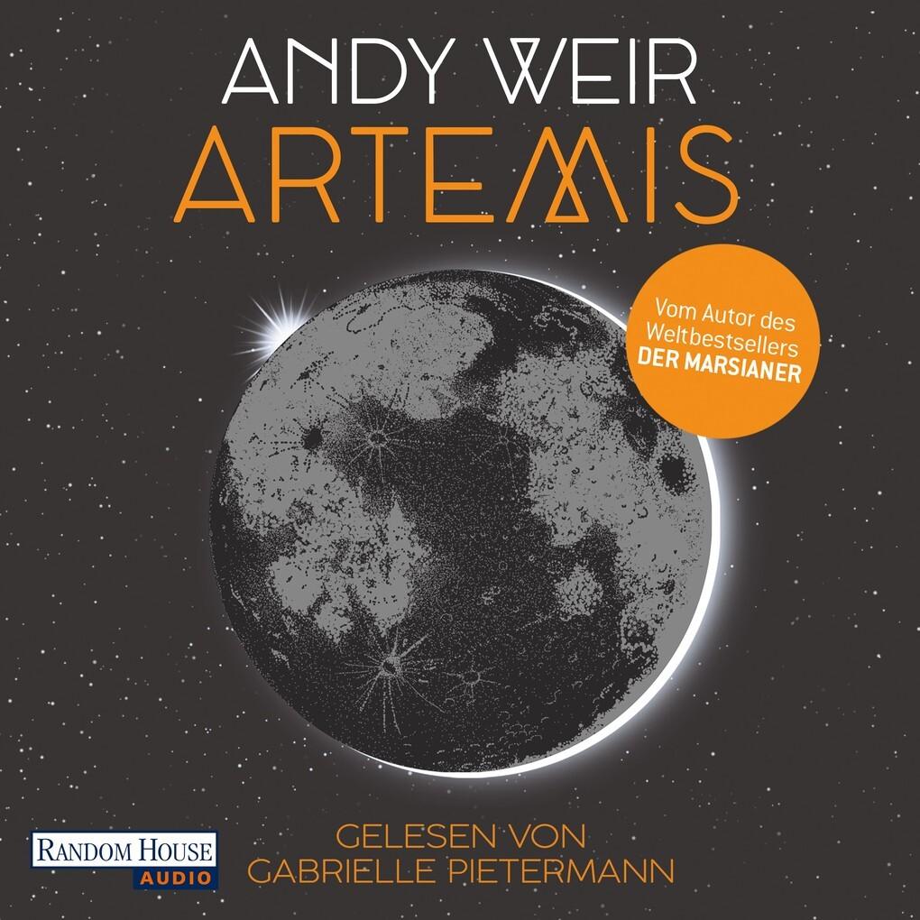 Artemis als Hörbuch Download