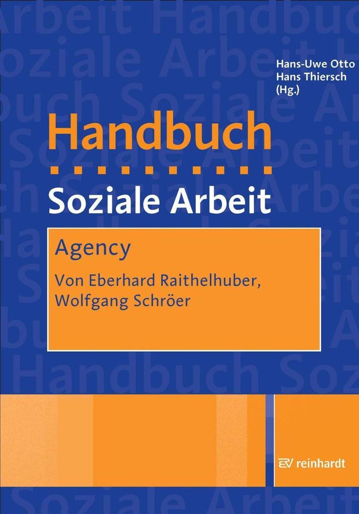 Agency als eBook