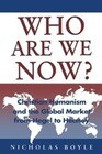 Who Are We Now?: Christian Humanism: Christian Humanism and the Global Market