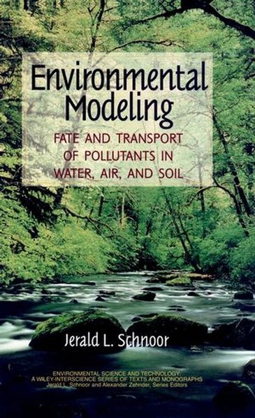 Environmental Modeling als Buch