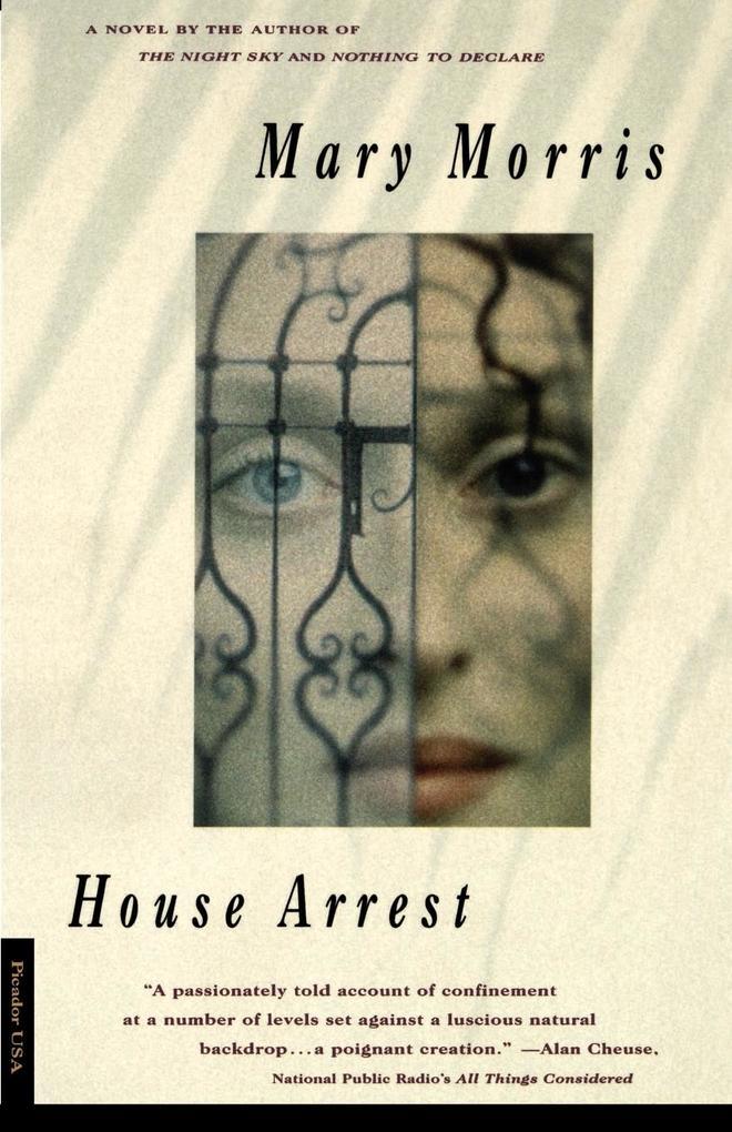 House Arrest als Taschenbuch