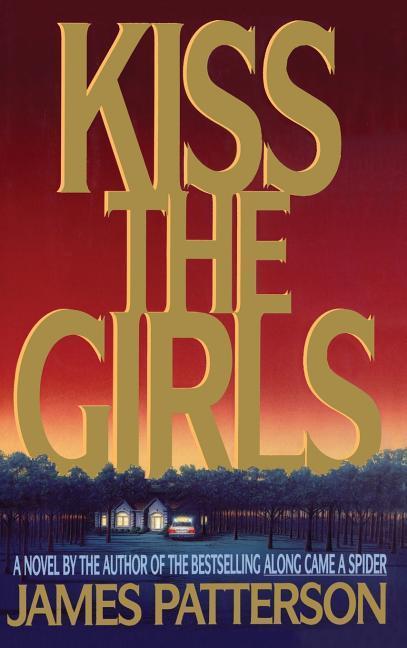 Kiss the Girls als Buch
