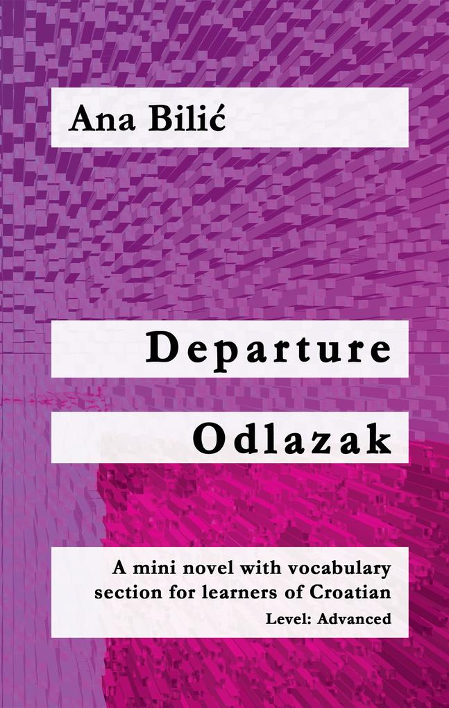 Departure / Odlazak als eBook