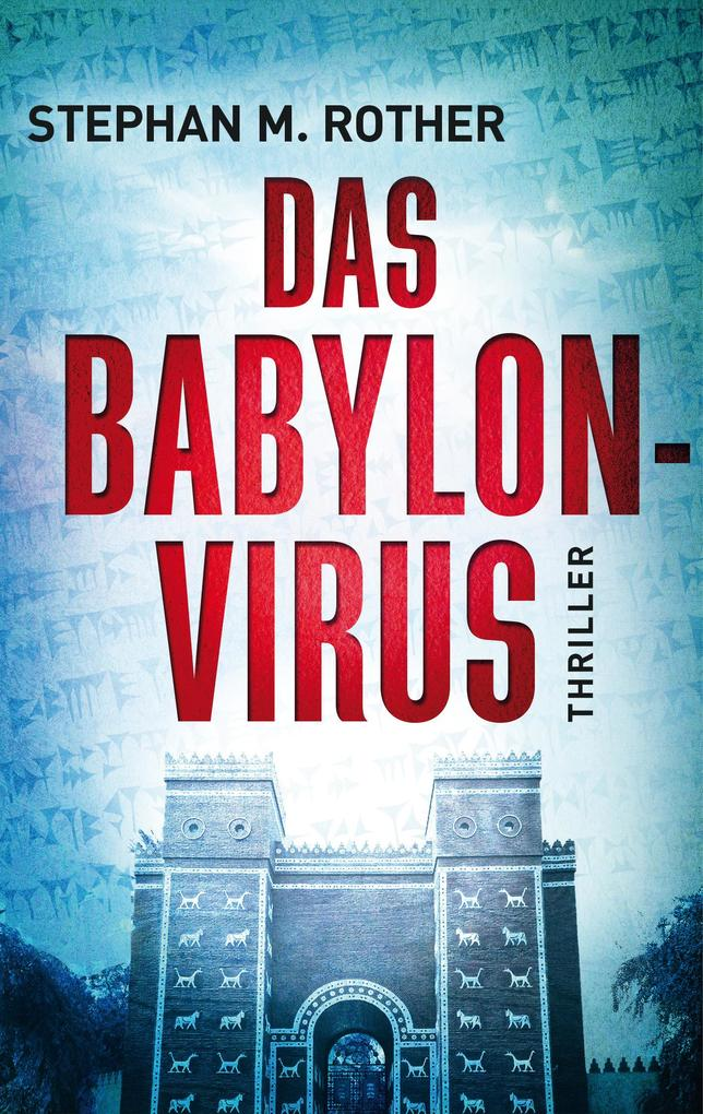 Das Babylon-Virus als eBook