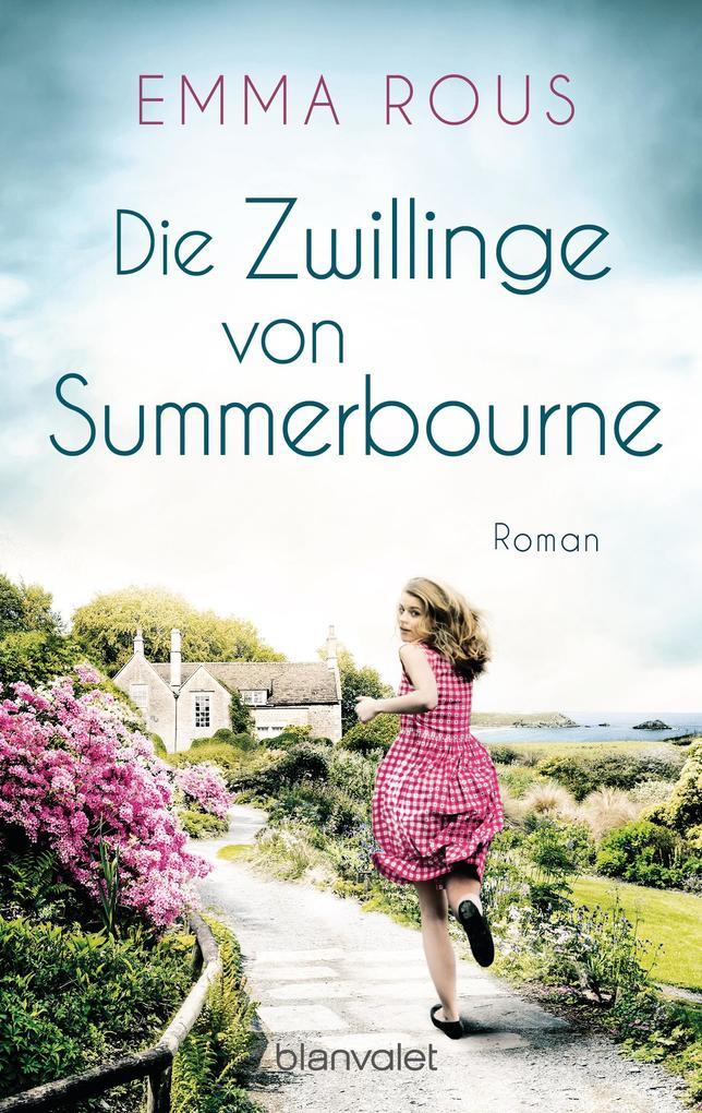 Die Zwillinge von Summerbourne als Taschenbuch