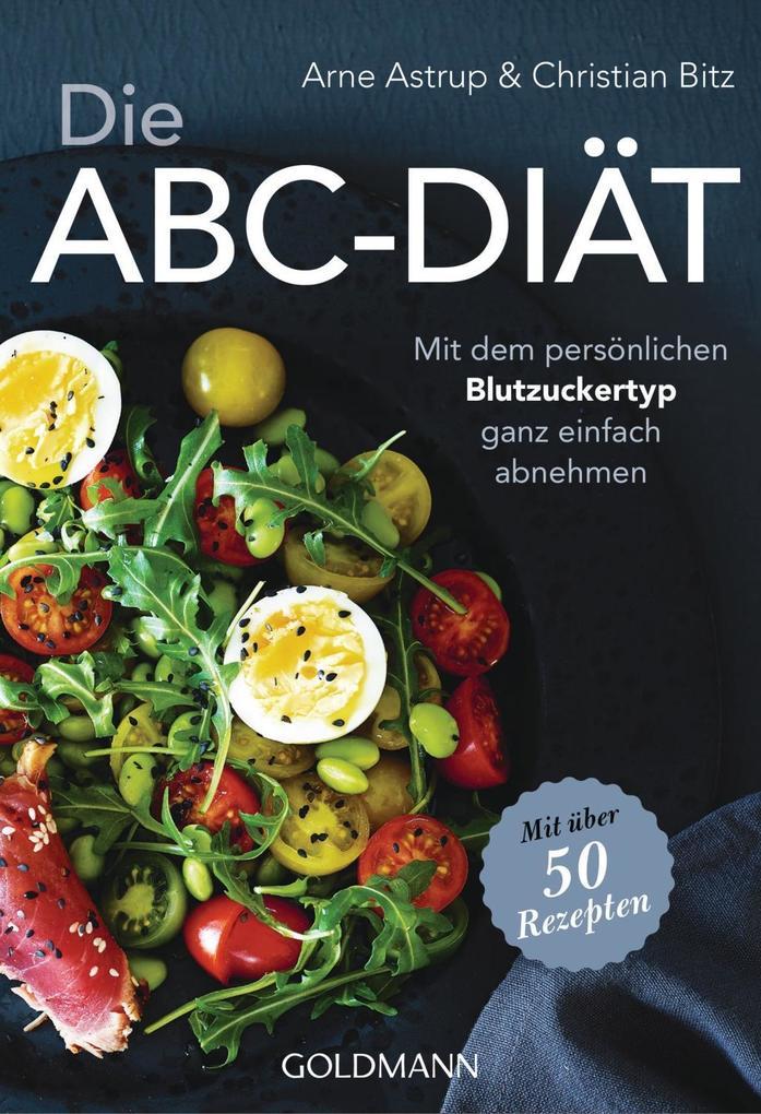 Die ABC-Diät als Taschenbuch