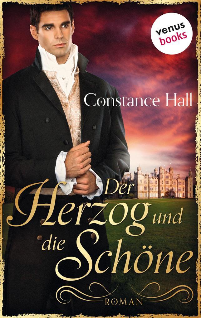 Der Herzog und die Schöne als eBook