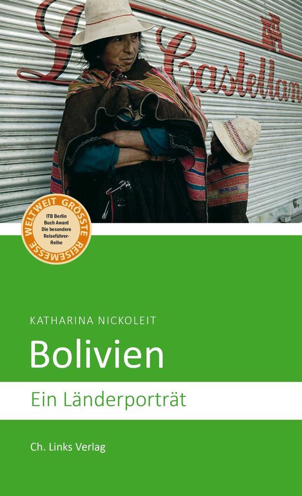 Bolivien als eBook
