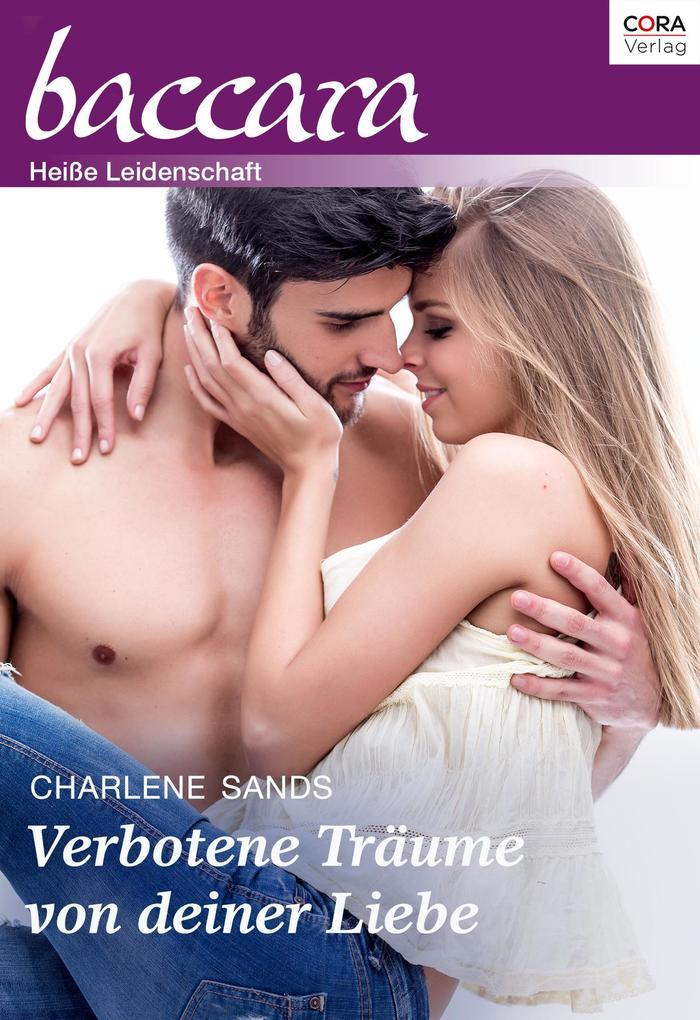Verbotene Träume von deiner Liebe als eBook