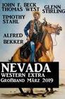 Nevada Western Extra Großband März 2019