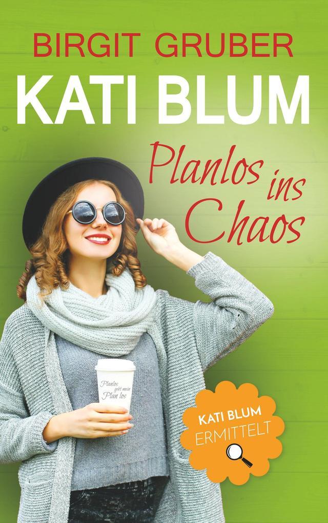 Planlos ins Chaos als Buch