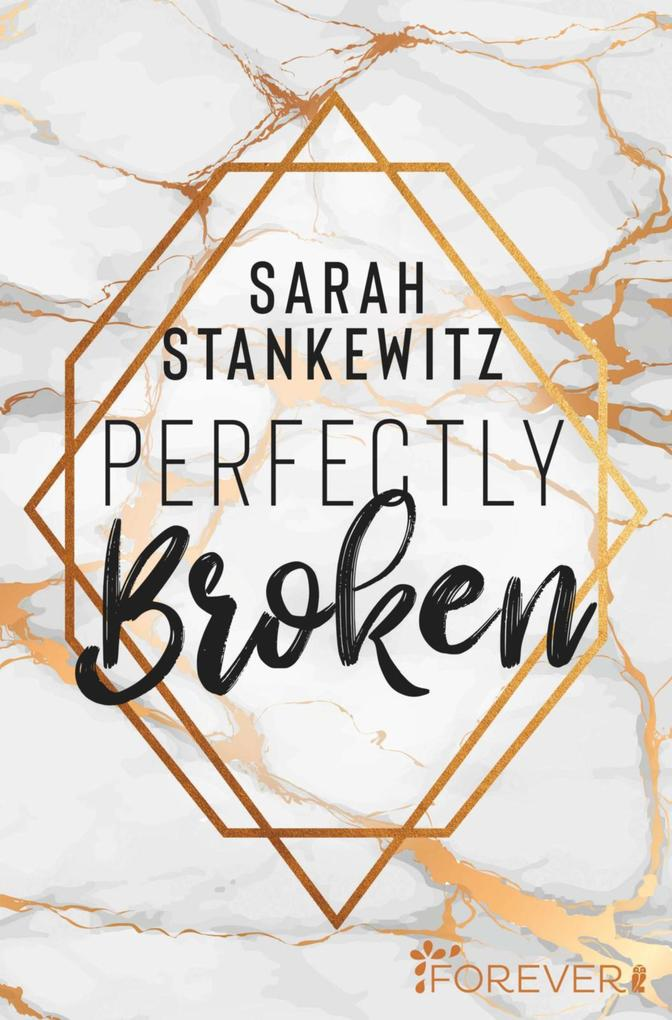 Perfectly Broken als eBook