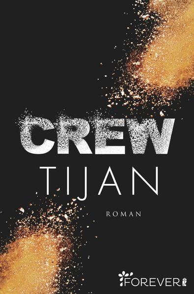 Crew als Buch