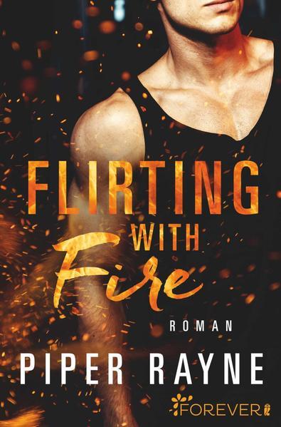 Flirting with Fire als Buch (kartoniert)