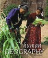 Human Geography with Powerweb Geography