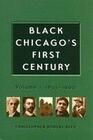 Black Chicago's First Century: 1833-1900
