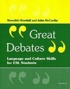 Great Debates: Language and Culture Skills for ESL Students