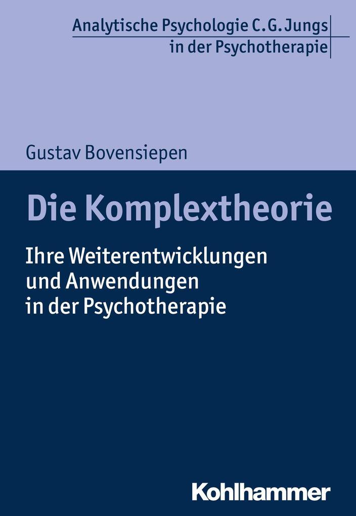 Die Komplextheorie als eBook epub