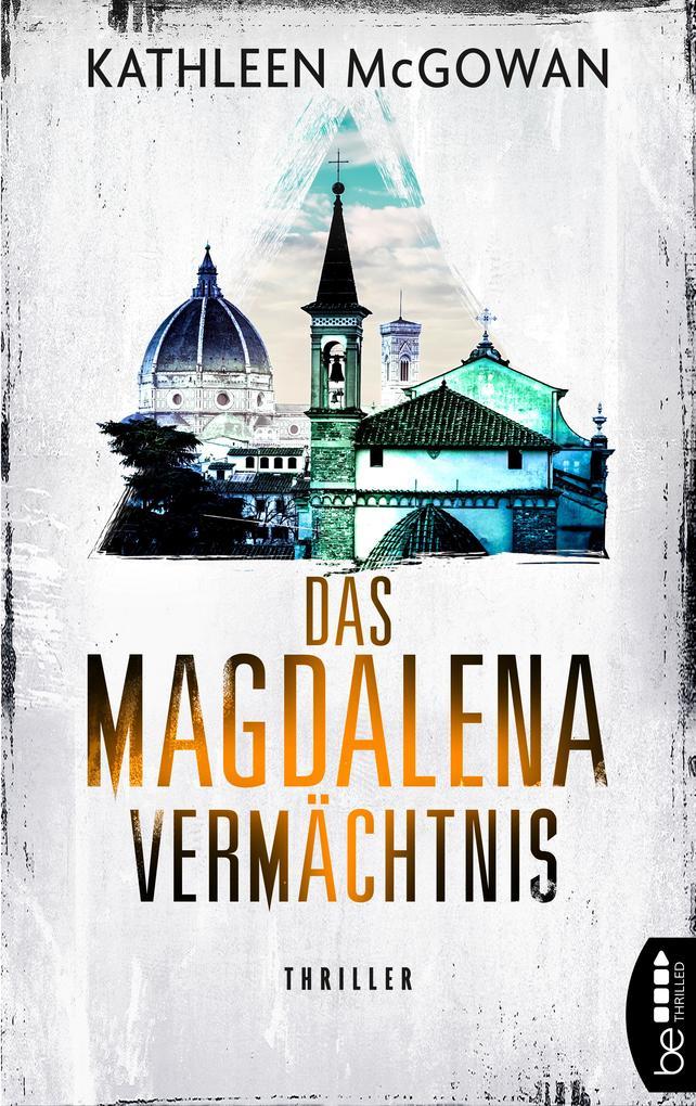 Das Magdalena-Vermächtnis als eBook