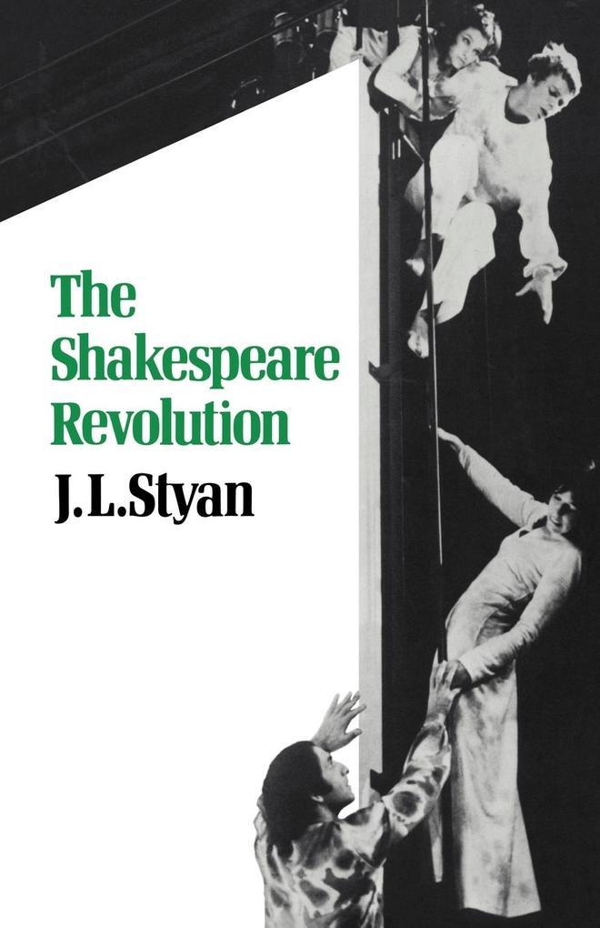 The Shakespeare Revolution als Taschenbuch