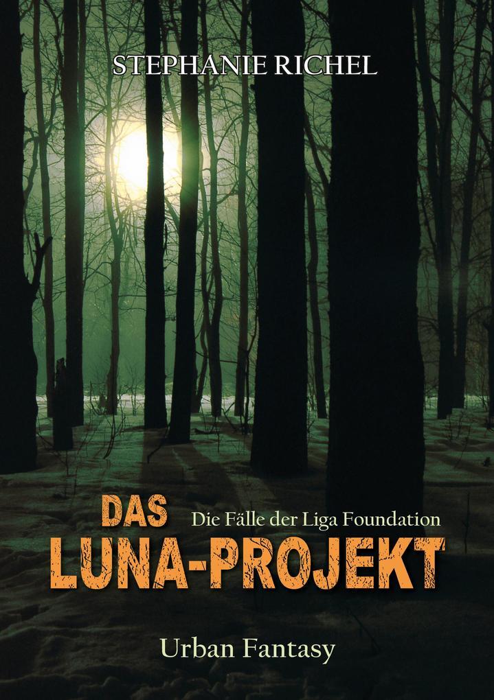 Das Luna-Projekt als eBook