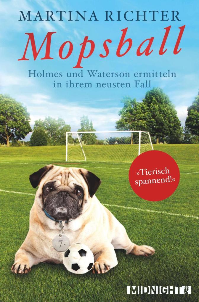 Mopsball als eBook