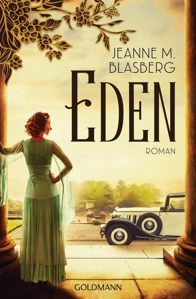 Eden als eBook
