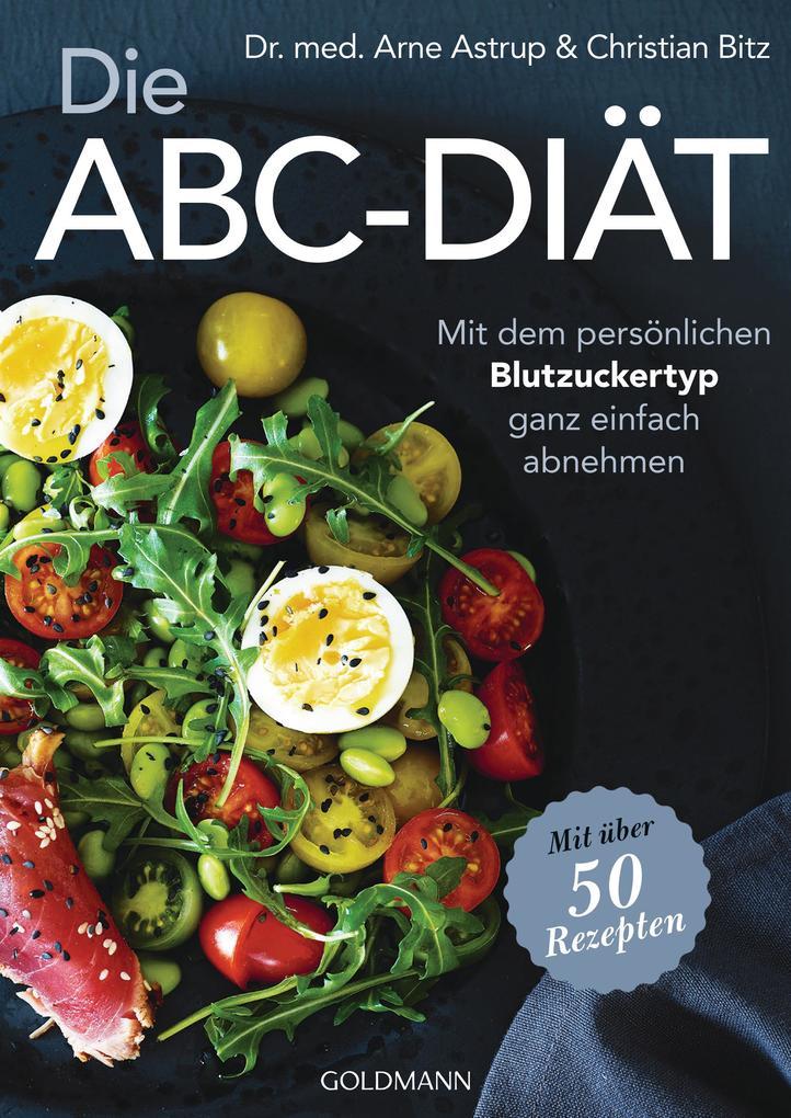 Die ABC-Diät als eBook