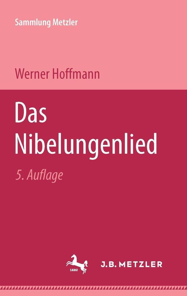Nibelungenlied als eBook