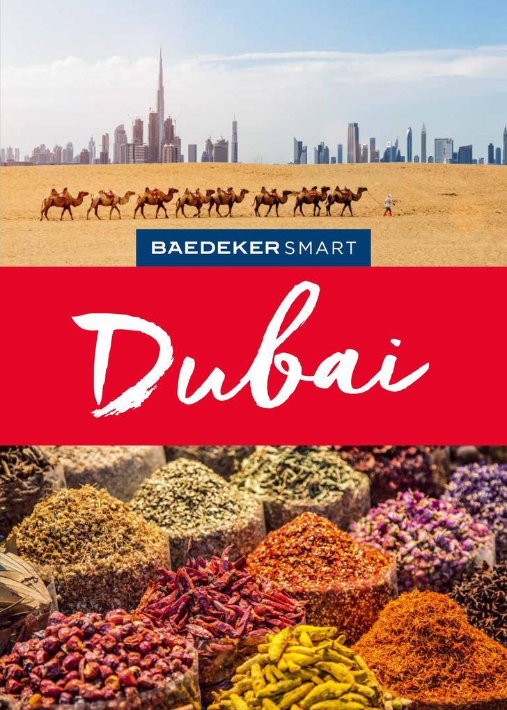 Baedeker SMART Reiseführer Dubai als eBook
