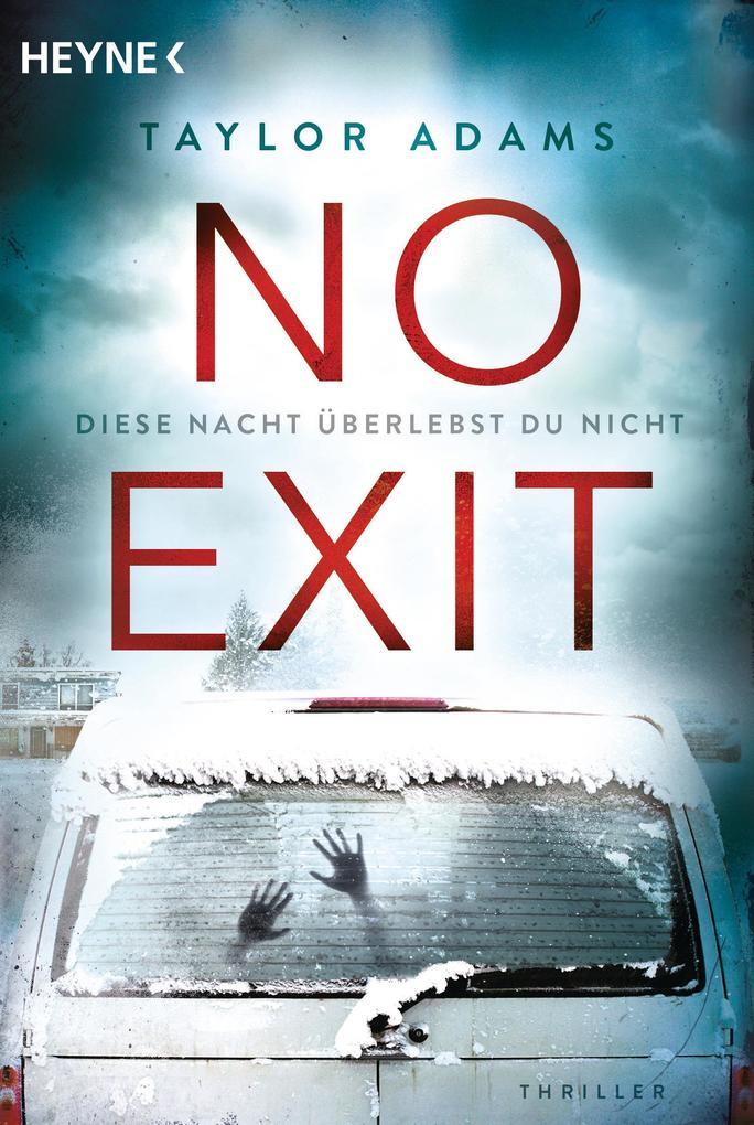 No Exit als eBook