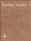 Winterthur Portfolio, Volume 4