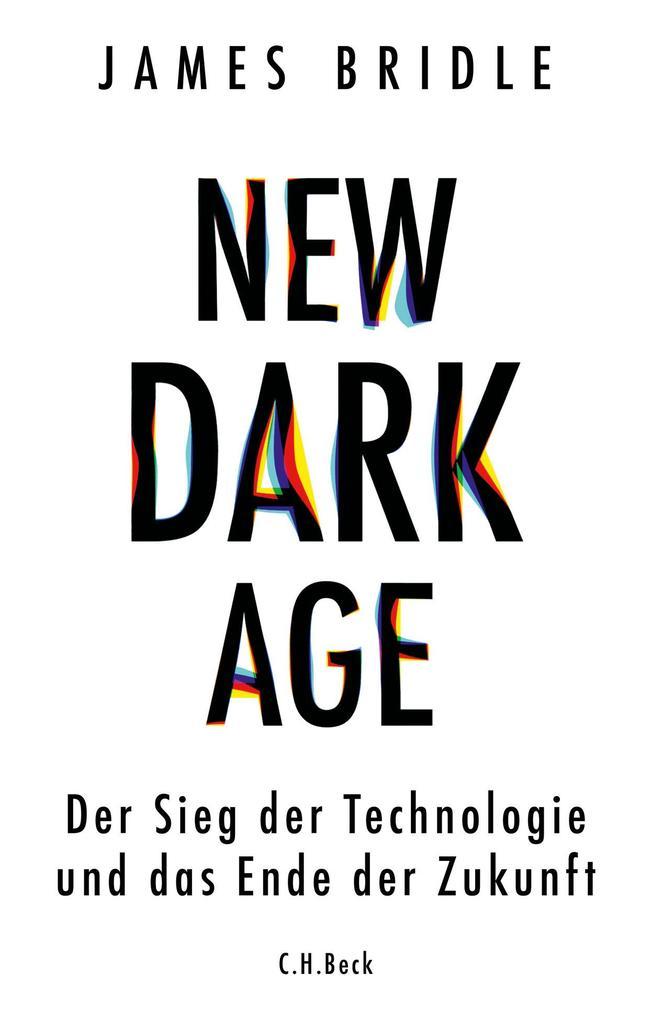 New Dark Age als Buch (gebunden)