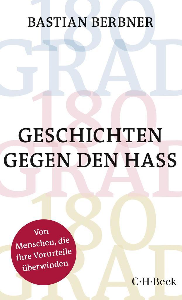 180 GRAD als Buch