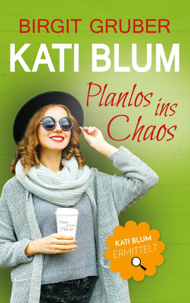 Planlos ins Chaos als eBook