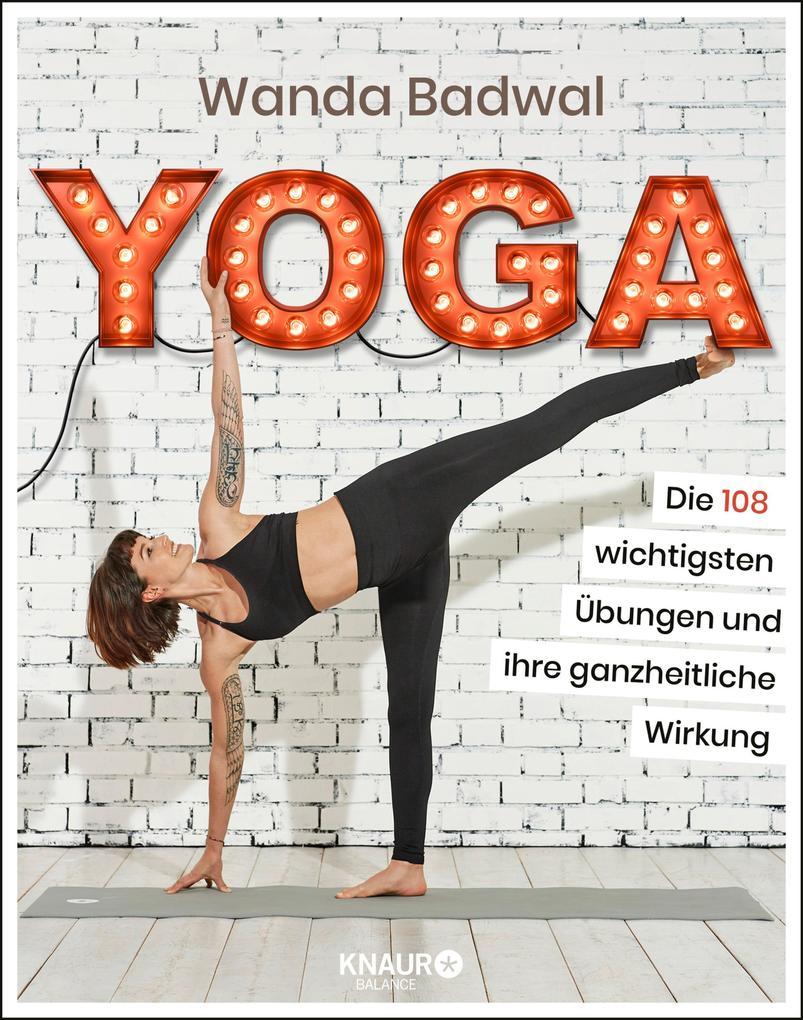 Yoga als eBook epub
