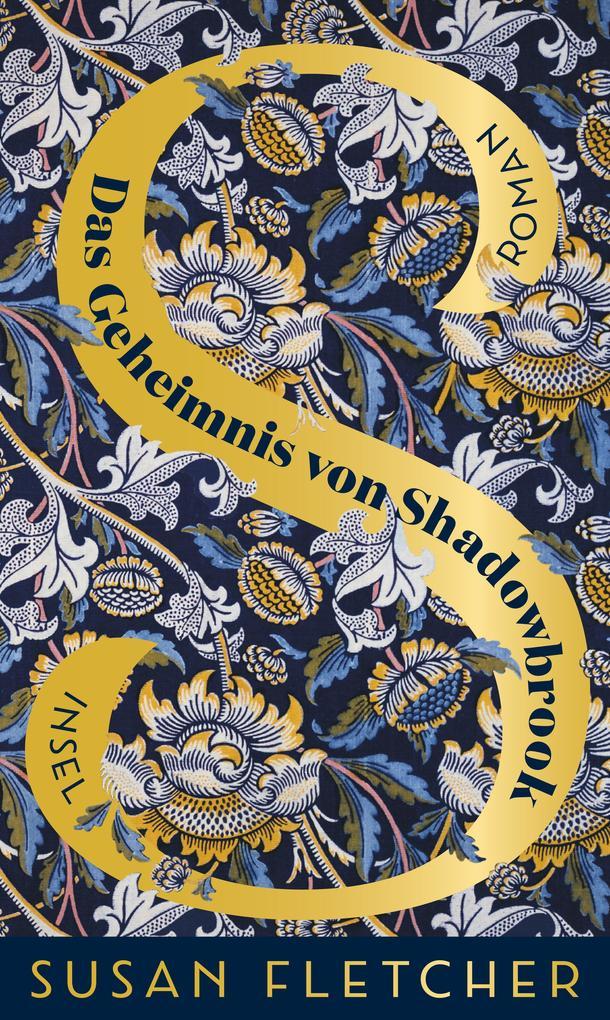 Das Geheimnis von Shadowbrook als Buch (gebunden)