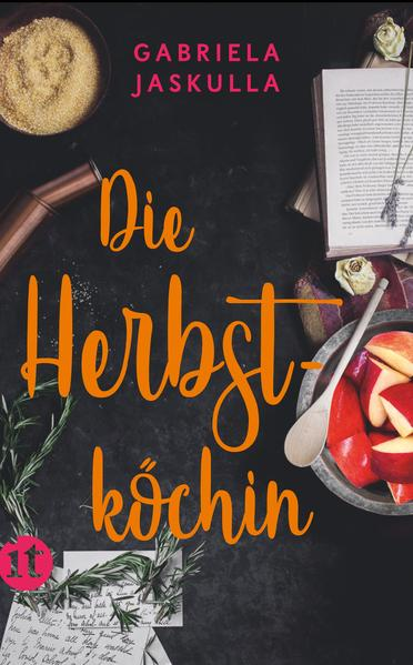 Die Herbstköchin als Taschenbuch