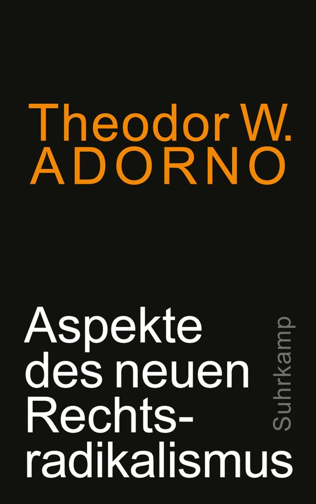 Aspekte des neuen Rechtsradikalismus als eBook