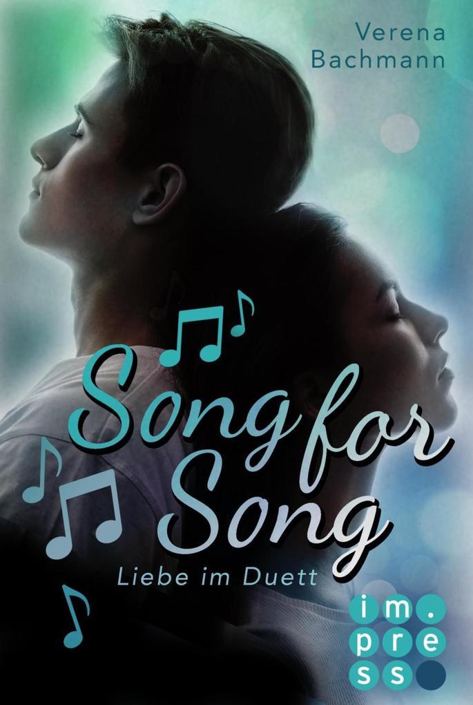 Song for Song. Liebe im Duett als eBook