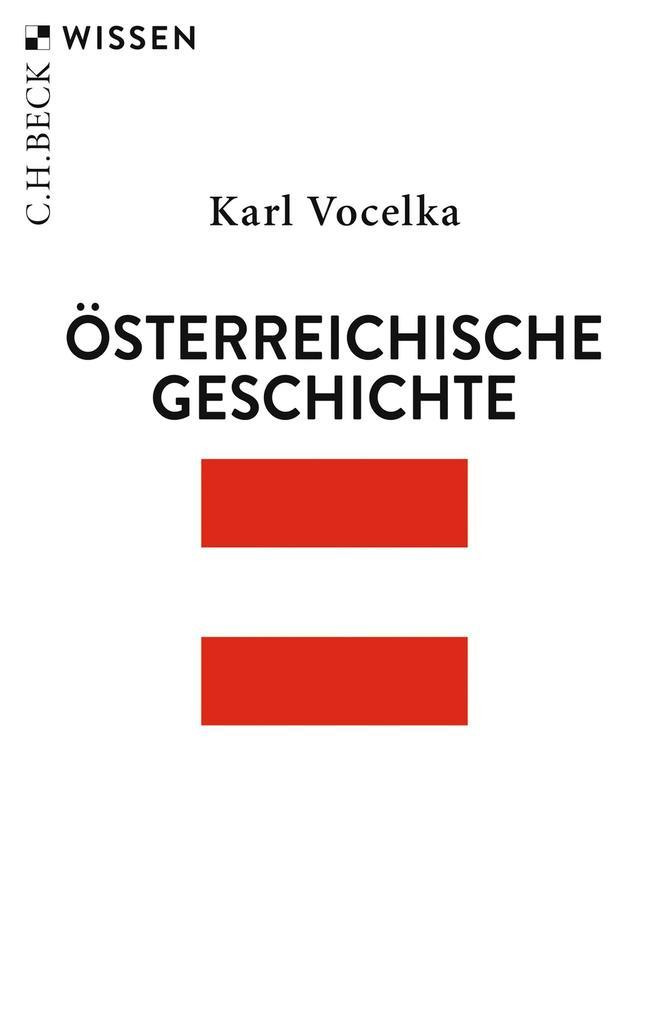 Österreichische Geschichte als eBook epub