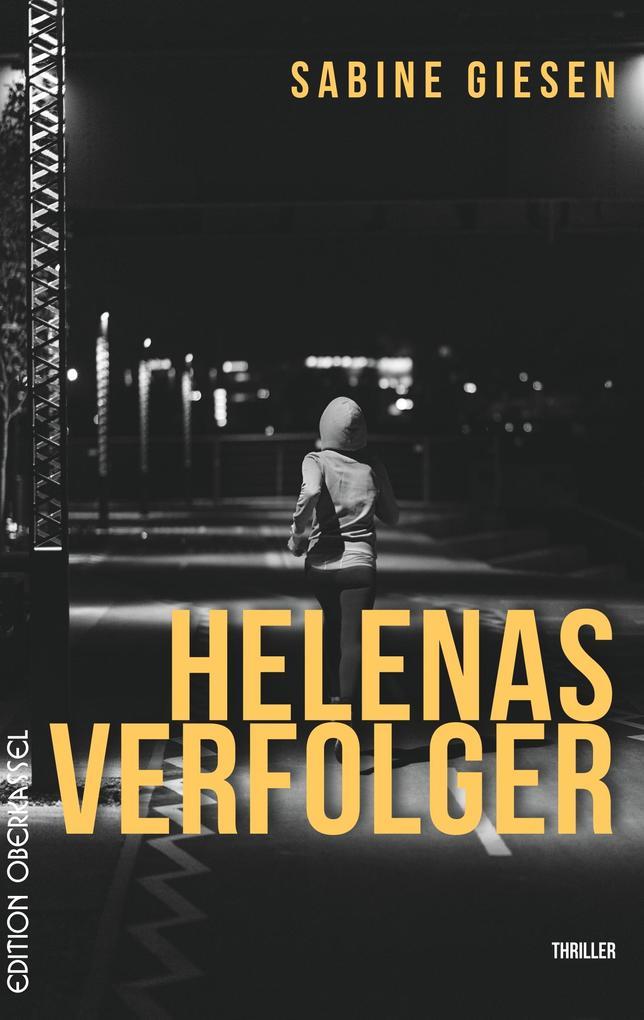 Helenas Verfolger als Taschenbuch