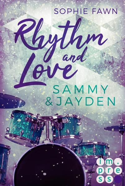 Rhythm and Love: Sammy und Jayden als Taschenbuch