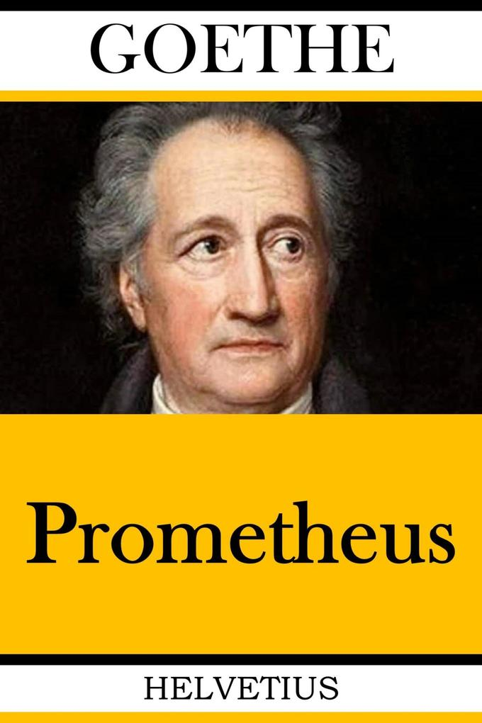 Prometheus als eBook epub