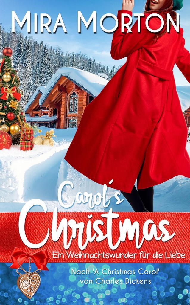 Carol's Christmas als eBook epub